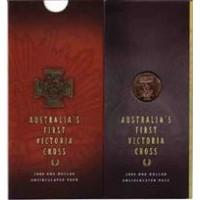 2000 $1 Victoria Cross