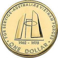 2003 $1 Vietnam