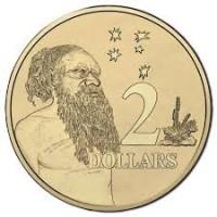2000 $2 Aboriginal Elder