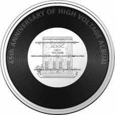 2020 20c AC/DC - High Voltage