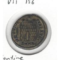 Constantine RIC VII 156 Nicomedia