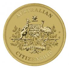 2016 $1 Citizenship