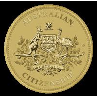 2018 $1 Citizenship