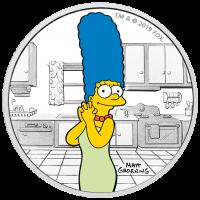2019 $1 Simpsons - Marg