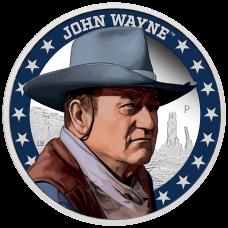 2020 $1 John Wayne Silver Proof