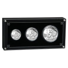 2021 Year of the Ox Proof Set