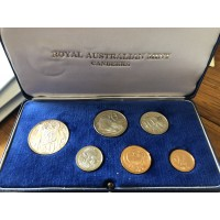 1966 Proof Set....One of the best sets you will see