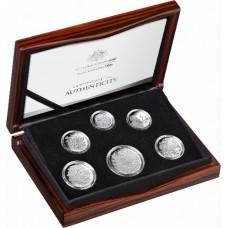 2020 Fine Silver Proof Set