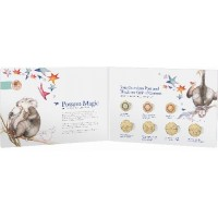 2017 Possum Magic Coin Set