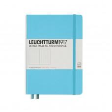 Leuchtturm1917 Dotted Notebook - Ice Blue