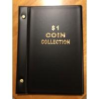 VST $1 Coin Album