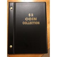VST $2 Coin Album
