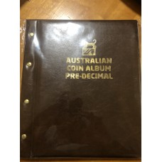 VST Pre-decimal Album