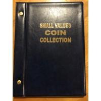 VST Small Values Coin Album