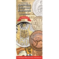Greg McDonalds Pocket Guide to Australian Coins and Banknotes 23rd Ed.