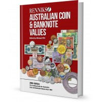 Renniks Australian Coin and Banknote Values (28th Ed)