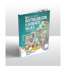 Renniks Coin and Banknote Values 30th Edition