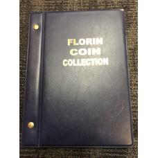 VST Florin Coin Album