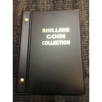 VST Shilling Coin Album
