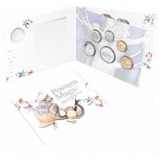 2018 Baby Mint Set