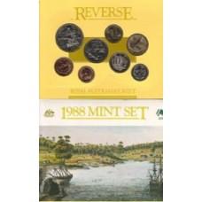 1988 Mint Set