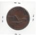 1964 - 1965 General Motors Overseas Operations - Futurama Medallion