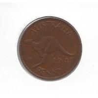 1941 Penny EF