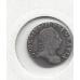 Great Britain 1772 Threepence gF
