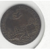 1801 Peace Between Britain and France Medallion