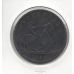 1862 J. No. Andrews & Co Penny Token VG