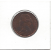 Great Britain 1861 Halfpenny ChUnc