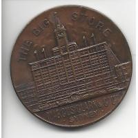 1932 Marcus Clark & Co Medallion Unc